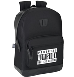 Rucksack Parental Advisory