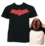 T-Shirt Batman Under the Red Hood