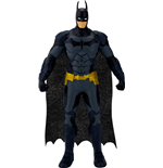 Batman Arkham Knight Biegefigur Batman 14 cm