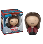 Captain America Civil War Vinyl Sugar Dorbz Vinyl Figur Scarlet Witch 8 cm