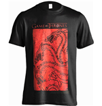 T-Shirt Game of Thrones  229980