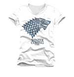 T-Shirt Game of Thrones  229981