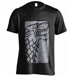 T-Shirt Game of Thrones  229983