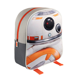 Star Wars Episode VII 3D Rucksack BB-8
