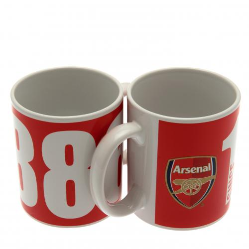 Tasse Arsenal 230053