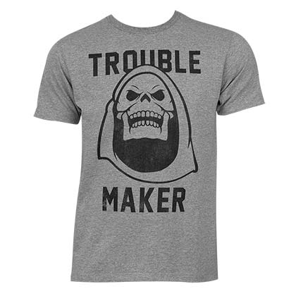 T-Shirt Masters Of The Universe Skeletor