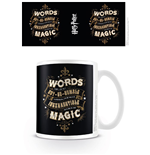 Harry Potter Tasse Source Of Magic