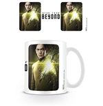 Star Trek Beyond Tasse Sulu