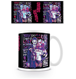 Suicide Squad Tasse Watch Them Burn