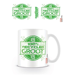 Guardians of the Galaxy Tasse Recycled Groot