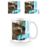 Guardians of the Galaxy Tasse I Bite