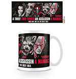Guardians of the Galaxy Tasse Guardians
