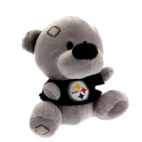 Plüschfigur Pittsburgh Steelers 230198