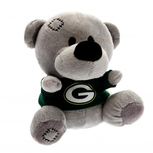 Plüschfigur Green Bay Packers 230203