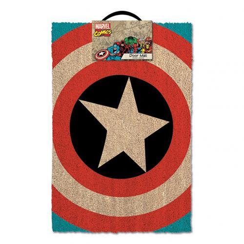 Captain America Fanartikel TShirts und mehr im