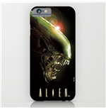 Alien iPhone 6 Plus Schutzhülle Xenomorph Light