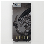 Alien iPhone 6 Plus Schutzhülle Dead Head