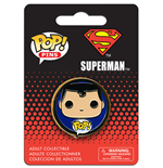 DC Universe POP! Pins Ansteck-Button Superman