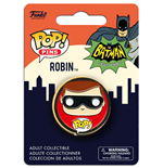 DC Universe POP! Pins Ansteck-Button 1966 Robin