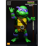 Teenage Mutant Ninja Turtles Hybrid Metal Actionfigur Donatello 14 cm
