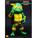 Teenage Mutant Ninja Turtles Hybrid Metal Actionfigur Michelangelo 14 cm