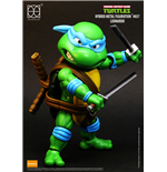 Teenage Mutant Ninja Turtles Hybrid Metal Actionfigur Leonardo 14 cm