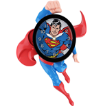 Wanduhr Superman 230354