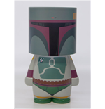 Star Wars Look-ALite LED Mood Light-Lampe Boba Fett 25 cm