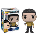 Star Trek Beyond POP! Vinyl Figur Sulu 9 cm