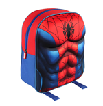 Marvel Comics 3D Rucksack Spider-Man