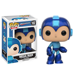 Actionfigur MegaMan  POP!