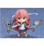 Kantai Collection Nendoroid Actionfigur Akashi Kai 10 cm
