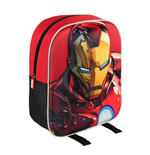 Marvel Comics 3D Rucksack Iron Man