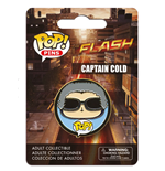 The Flash POP! Pins Ansteck-Button Captain Cold