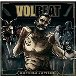 Vinyl Volbeat - 2016 (2 Lp)
