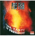 Vinyl Pro-Pain - Foul Taste Of Freedom (Lp+Cd)