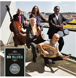 Vinyl No Blues - The Best Of 10 Years No Blues