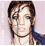 Vinyl Jess Glynne - I Cry When I Laugh