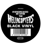 Vinyl Hellacopters (The) - My Mephistophelean Creed
