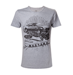T-Shirt Ford 230616