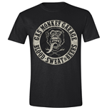 T-Shirt Gas Monkey Garage 230623