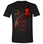 T-Shirt Nightmare On Elm Street 230681