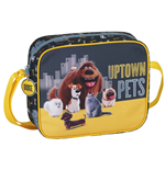 Schultertasche Life of Pets