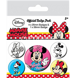 Brosche Minnie  230946