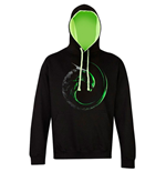 Sweatshirt Alien 231125