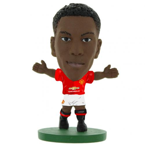 Actionfigur Manchester United FC 231171