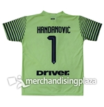 Trikot FC Inter Milan 2016/17 Home Handanovic 1 Replik
