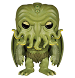 Actionfigur Cthulhu 231316