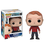 Star Trek Beyond POP! Vinyl Figur Scotty 9 cm