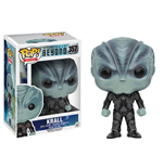 Star Trek Beyond POP! Vinyl Figur Krall 9 cm